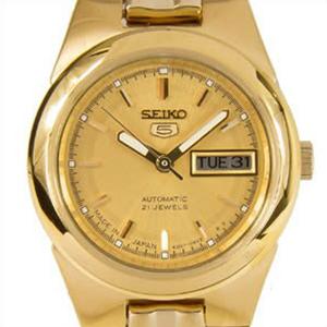 【並行輸入品】海外セイコー 海外SEIKO 腕時計 SYMG58J1 レディース SEIKO5 セイコーファイブ 自動巻き