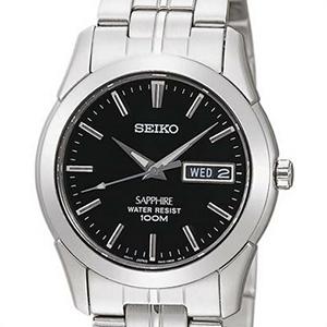 【並行輸入品】海外セイコー 海外SEIKO 腕時計 SGG715P1 メンズ クオーツ