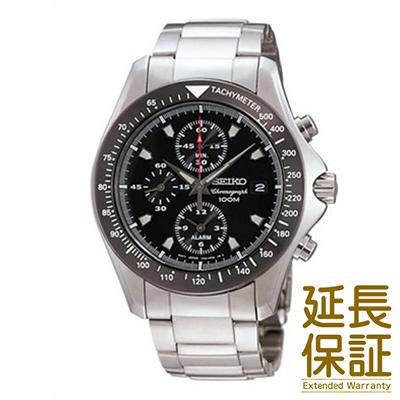 【国内正規品】海外SEIKO 海外セイコー 腕時計 SNA487P1 メンズ クロノグラフ