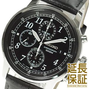 【並行輸入品】海外セイコー 海外SEIKO 腕時計 SNDC33P1 メンズ クロノグラフ
