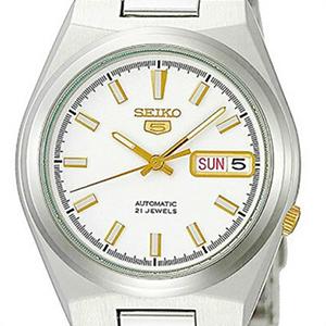 【並行輸入品】海外セイコー 海外SEIKO 腕時計 SNKC47J1 メンズ SEIKO 5 自動巻き
