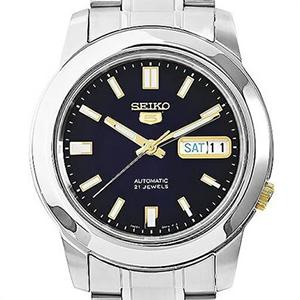 【並行輸入品】海外セイコー 海外SEIKO 腕時計 SNKK11J1 メンズ SEIKO 5 自動巻き