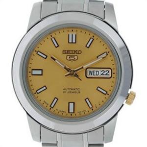 【並行輸入品】海外セイコー 海外SEIKO 腕時計 SNKK13J1 メンズ SEIKO 5 自動巻き