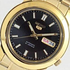 【並行輸入品】海外セイコー 海外SEIKO 腕時計 SNKK22J1 メンズ SEIKO 5 自動巻き