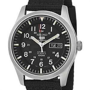 【並行輸入品】海外セイコー 海外SEIKO 腕時計 SNZG15K1 メンズ SEIKO 5 SPORTS スポーツ 自動巻き