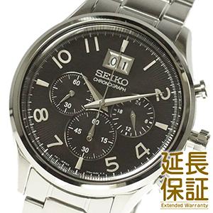 【並行輸入品】海外セイコー 海外SEIKO 腕時計 SPC153P1 メンズ クロノグラフ