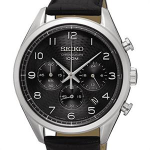 【並行輸入品】海外セイコー 海外SEIKO 腕時計 SSB231P1 メンズ クロノグラフ