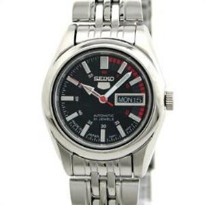 【並行輸入品】海外セイコー 海外SEIKO 腕時計 SYMA43J1 レディース SEIKO 5 自動巻き