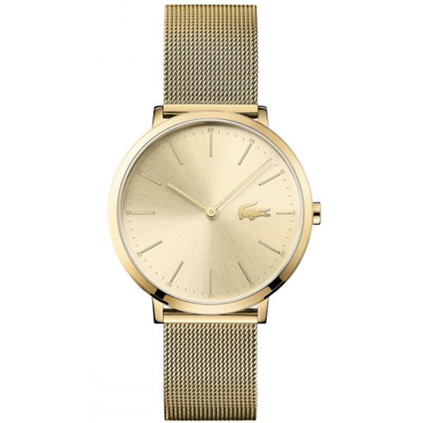【並行輸入品】LACOSTE ラコステ 腕時計 2001000 レディース MOON ムーン クオーツ