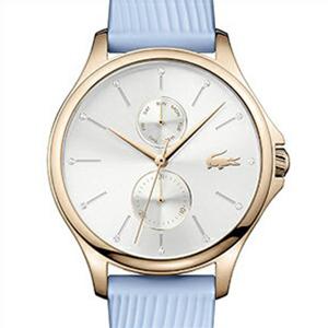 【並行輸入品】ラコステ LACOSTE 腕時計 2001024 レディース KEA クオーツ