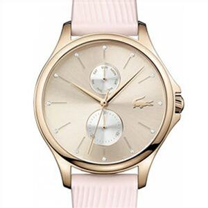 【並行輸入品】LACOSTE ラコステ 腕時計 2001025 レディース KEA クオーツ