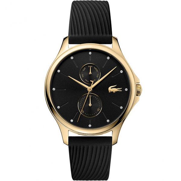 【並行輸入品】LACOSTE ラコステ 腕時計 2001052 レディース Lacoste 12.12 クオーツ