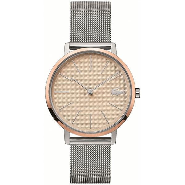 【並行輸入品】LACOSTE ラコステ 腕時計 2001072 レディース MOON ムーン クオーツ
