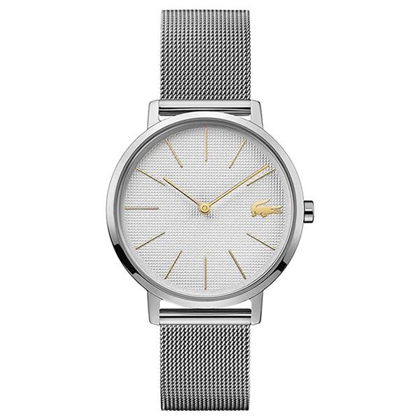 【並行輸入品】LACOSTE ラコステ 腕時計 2001078 レディース MOON ムーン