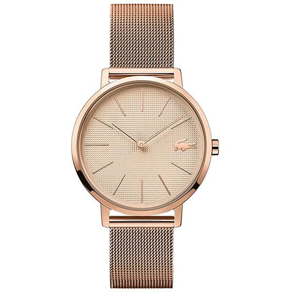 【並行輸入品】LACOSTE ラコステ 腕時計 2001080 レディース MOON ムーン