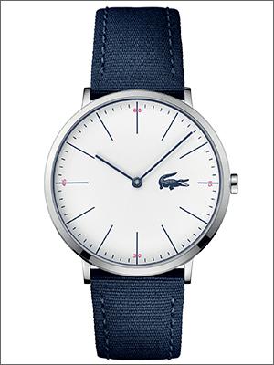【並行輸入品】ラコステ LACOSTE 腕時計 2010914 メンズ MOON ムーン クオーツ
