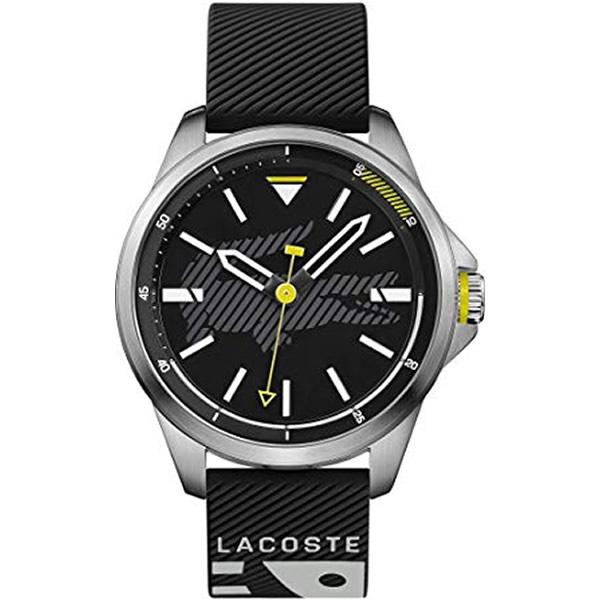 【並行輸入品】LACOSTE ラコステ 腕時計 2010941 メンズ CAPBRETON クオーツ