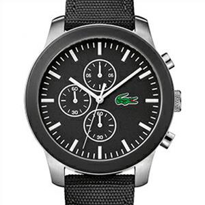 【並行輸入品】LACOSTE ラコステ 腕時計 2010950 メンズ 12.12 クオーツ