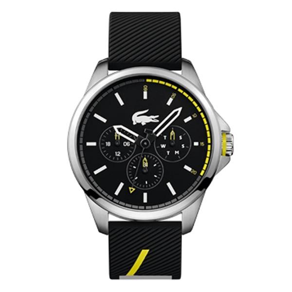 【並行輸入品】LACOSTE ラコステ 腕時計 2010978 メンズ クオーツ