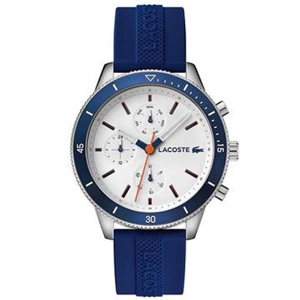 【並行輸入品】LACOSTE ラコステ 腕時計 2010993 メンズ クオーツ