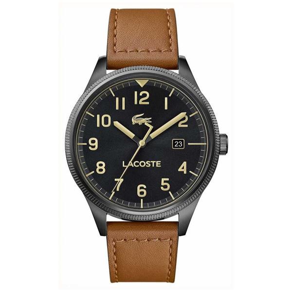【並行輸入品】LACOSTE ラコステ 腕時計 2011021 メンズ CONTINENTAL コンチネンタル