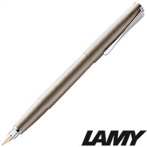 激安 激安特価 送料無料 万年筆 就職祝 入学祝 ギフト 人気 ブランド筆記具 LAMY ラミー L68 studio EF 筆記具 ステュディオ 極細 セットアップ パラジューム