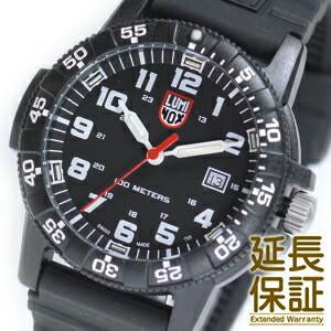 【並行輸入品】ルミノックス LUMINOX 腕時計 0321.L メンズ LEATHERBACK SEA TURTLE GIANT クオーツ