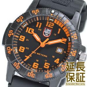 【並行輸入品】ルミノックス LUMINOX 腕時計 0329 メンズ LEATHERBACK SEA TURTLE GIANT クオーツ