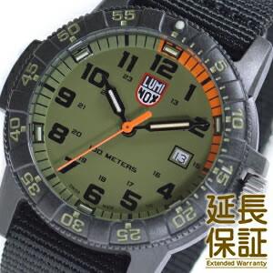 【並行輸入品】ルミノックス LUMINOX 腕時計 0337 メンズ LEATHERBACK SEA TURTLE GIANT クオーツ