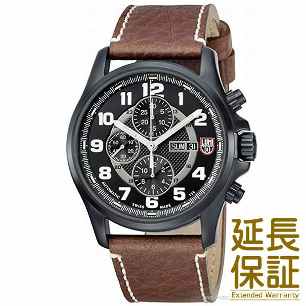 【並行輸入品】LUMINOX ルミノックス 腕時計 1867 メンズ オートマチック クロノ 自動巻き