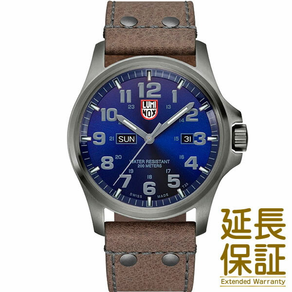 【並行輸入品】LUMINOX ルミノックス 腕時計 1923 メンズ ATCAMA FIELD DAY DATE アタカマ フーィルド デイデイト クオーツ