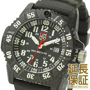 【並行輸入品】ルミノックス LUMINOX 腕時計 3801 メンズ Carbon Seal カーボンシール 3800シリーズ