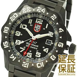 【並行輸入品】LUMINOX ルミノックス 腕時計 6422 メンズ Nighthawk ナイトウォーク 6400シリーズ
