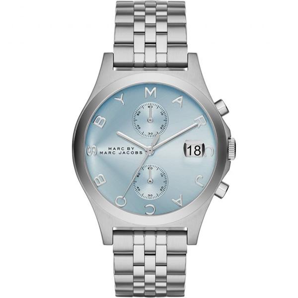 【並行輸入品】MARC JACOBS マークジェイコブス 腕時計 MBM3382 レディース クロノ クオーツ