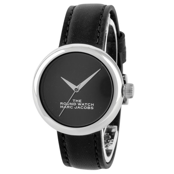 【並行輸入品】MARC JACOBS マークジェイコブス 腕時計 MJ0120179281 レディース The Round Watch ザ ラウンドウォッチ