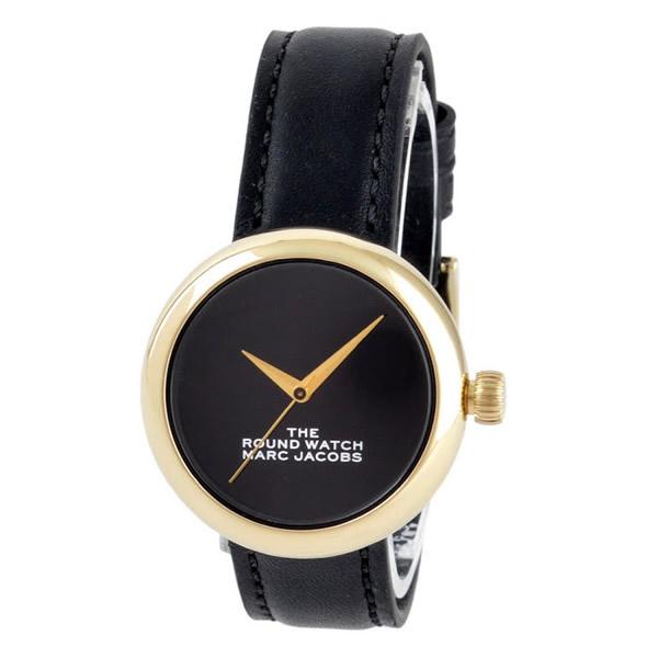 【並行輸入品】MARC JACOBS マークジェイコブス 腕時計 MJ0120179282 レディース The Round Watch ザ ラウンドウォッチ