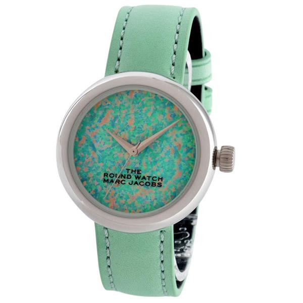 【並行輸入品】MARC JACOBS マークジェイコブス 腕時計 MJ0120179285 レディース The Round Watch ザ ラウンドウォッチ