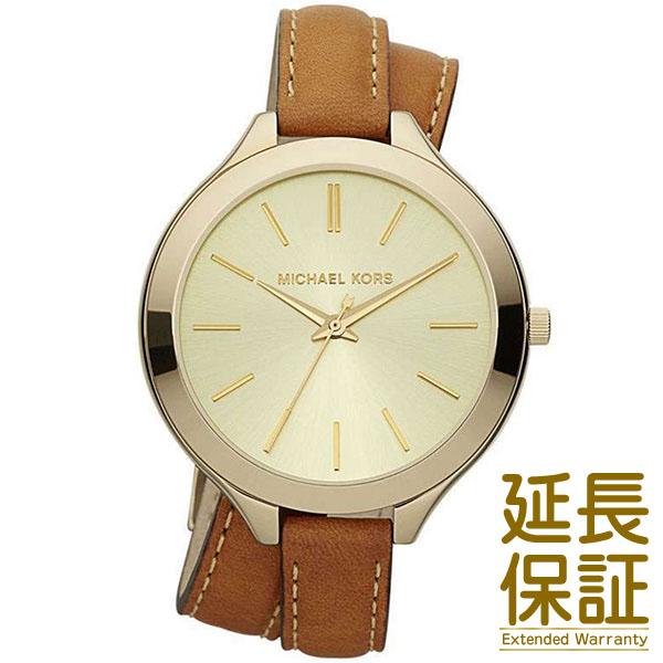 【並行輸入品】MICHAEL KORS マイケルコース 腕時計 MK2256 レディース Ranway ランウェイ クオーツ