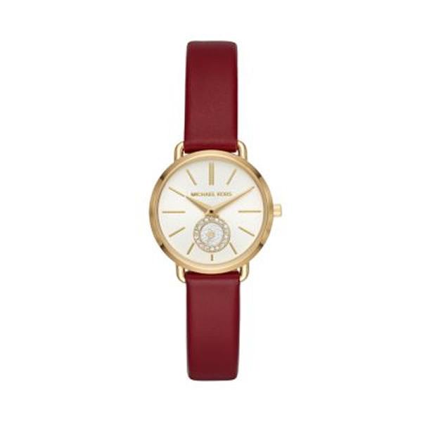 【並行輸入品】MICHAEL KORS マイケルコース 腕時計 MK2751 レディース PORTIA ポーシャ クオーツ