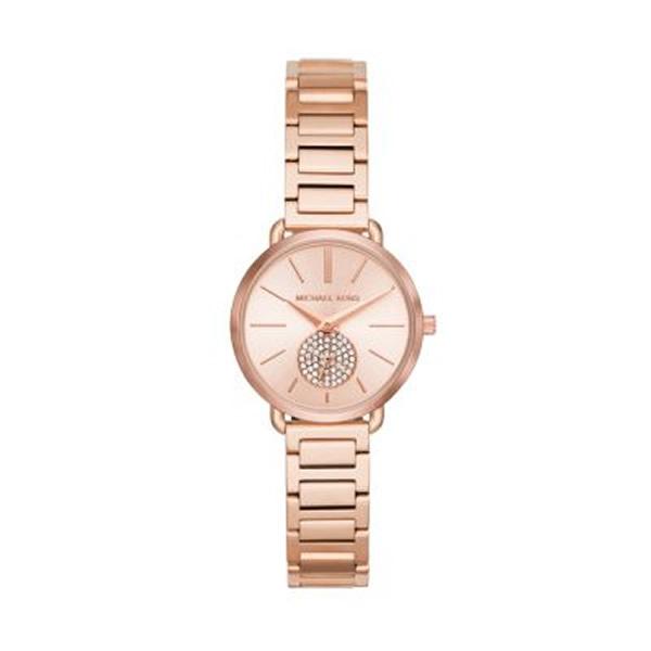 【並行輸入品】MICHAEL KORS マイケルコース 腕時計 MK3839 レディース PORTIA ポーシャ クオーツ