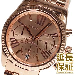【並行輸入品】MICHAEL KORS マイケルコース 腕時計 MK5569 レディース LEXINGTON レキシントン クロノグラフ
