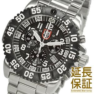 【並行輸入品】ルミノックス LUMINOX 腕時計 3182 メンズ NAVY SEALs STEEL ネイビーシールズスティール クロノグラフ