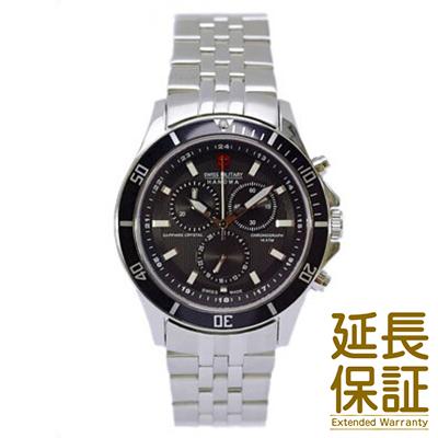 【国内正規品】SWISS MILITARY スイスミリタリー 腕時計 ML 320 メンズ Flagship フラッグシップ クロノグラフ