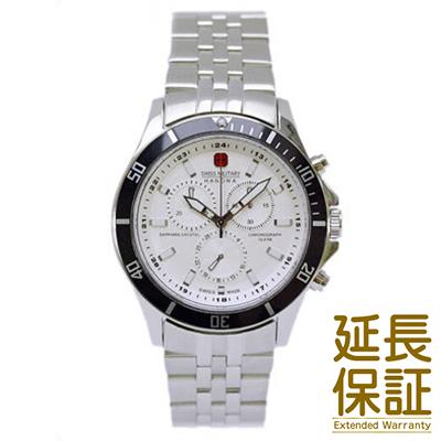 【国内正規品】SWISS MILITARY スイスミリタリー 腕時計 ML 321 メンズ Flagship フラッグシップ クロノグラフ