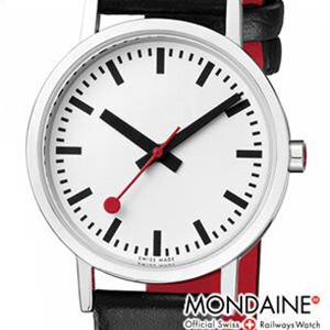 【正規品】モンディーン MONDAINE 腕時計 A658.30323.16OM ユニセックス CLASSIC クラシック