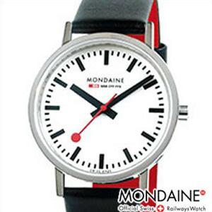 【正規品】モンディーン MONDAINE 腕時計 A660.30314.11SBB メンズ 男 CLASSIC クラシック