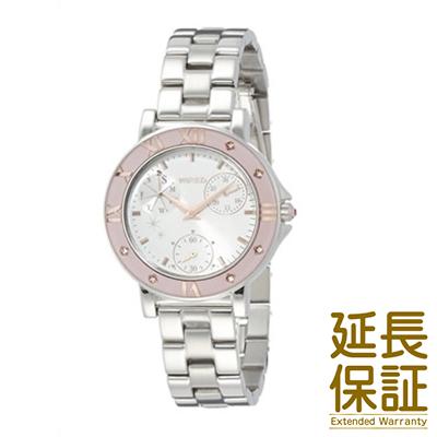 【国内正規品】WIRED f ワイアードエフ 腕時計 SEIKO セイコー AGET402 レディース トーキョーガールミックス
