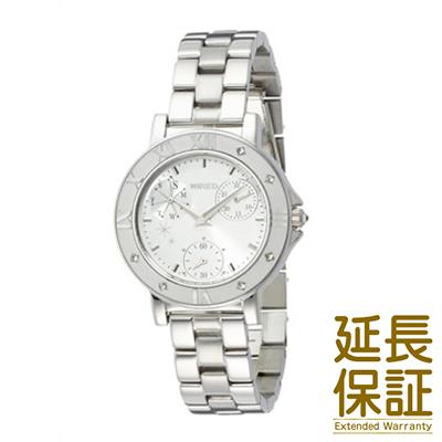 【国内正規品】WIRED f ワイアードエフ 腕時計 SEIKO セイコー AGET403 レディース トーキョーガールミックス