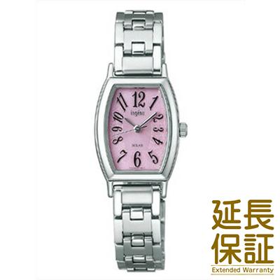 【国内正規品】ALBA アルバ 腕時計 SEIKO セイコー AHJD053 レディース ingenu アンジェーヌ