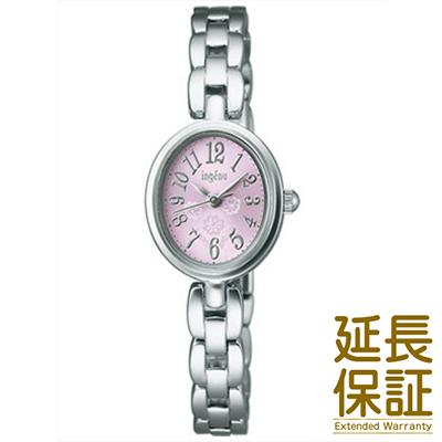 【国内正規品】ALBA アルバ 腕時計 SEIKO セイコー AHJK403 レディース ingenu アンジェーヌ